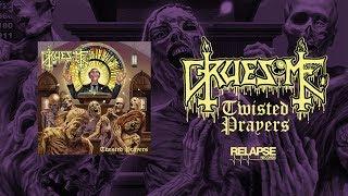 GRUESOME - Twisted Prayers [FULL ALBUM STREAM]