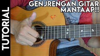 Gambar cover Belajar Genjrengan Gitar Untuk Menengah
