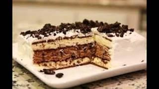 DAIRY QUEEN ICE CREAM CAKES