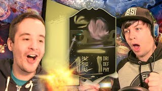 OMG THE PACK LUCK CONTINUES!!! - FIFA 19 ULTIMATE TEAM PACK OPENING
