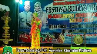 Download Mp3 Oni Manu - Perwakilan Putri Kecamatan Pituriawa