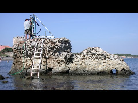 Ancient discoveries: Ancient Roman concrete recipe found; Earliest human remains - Compilation