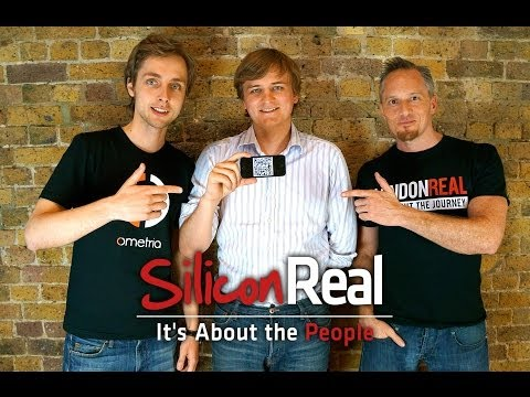 Bitcoin London - Ivan Mazour & Hugh Halford-Thompson | Silicon Real