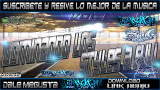 Intro Los inquietos del beat♫★Reggeaton Music Flow HD★♫