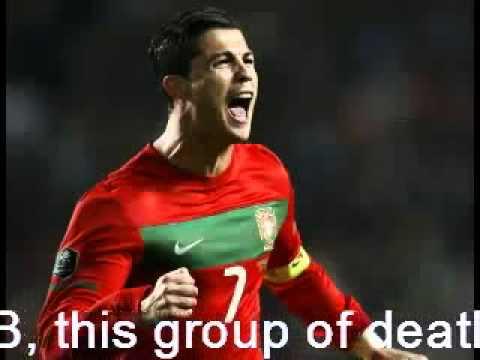Euro 2012 Holland vs Portugal 1-2 1762012 All Goals  Highlights!