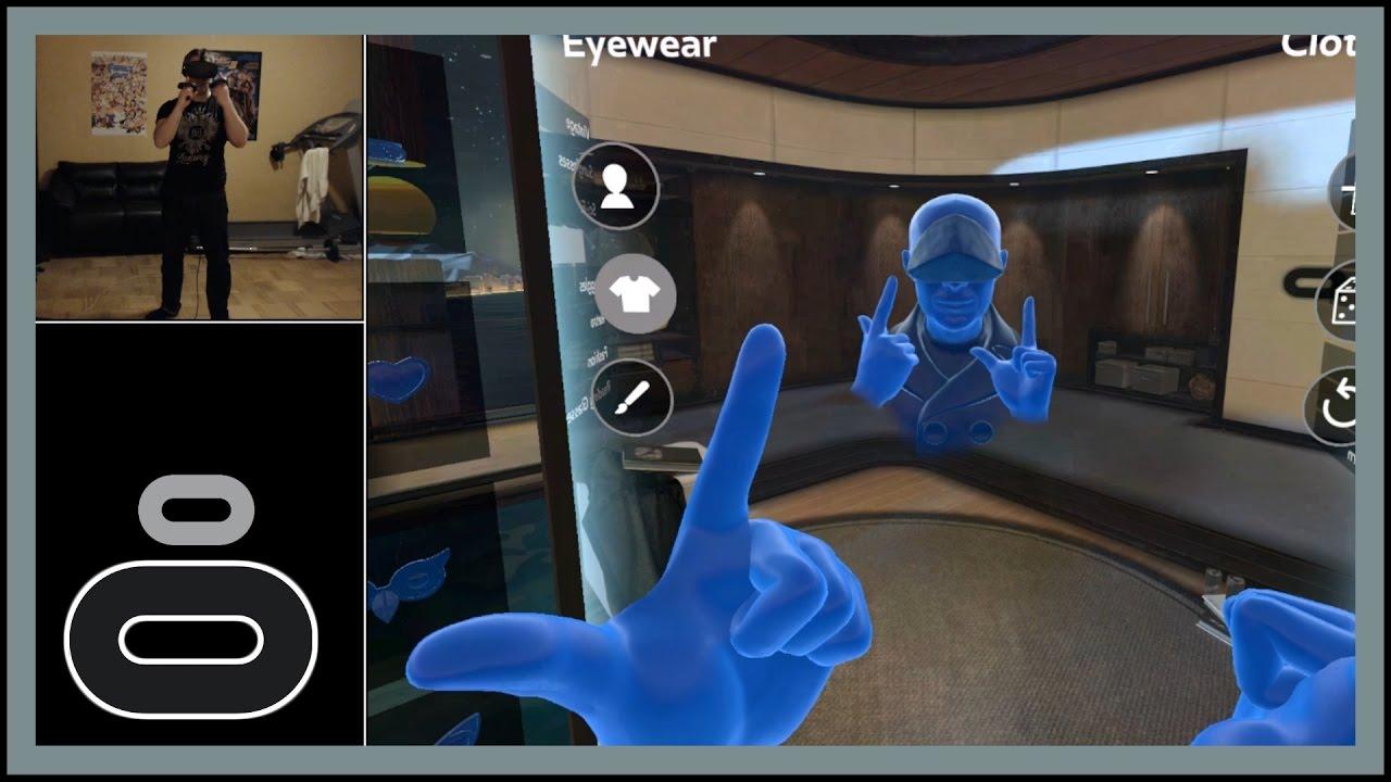 how to watch 3d movies on oculus rift cv1