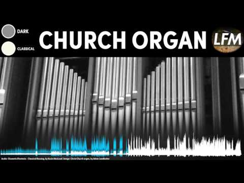 Church ORGAN Background Instrumental | Royalty Free Music