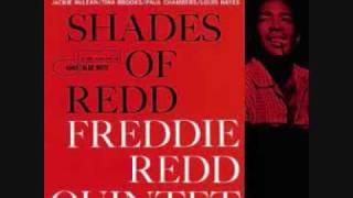 "Freddie REDD ""Blues, Blues, Blues"" (1960)"