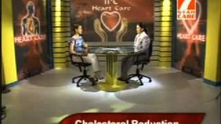 How to reduce cholesterol, IPC Mumbai.