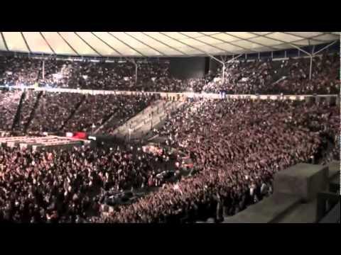 Depeche Mode Never let me down again  Berlin 2009