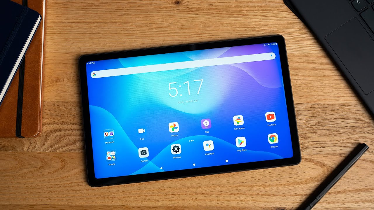 Lenovo Tab P11 Review: Good Choice With Keyboard & Pen?