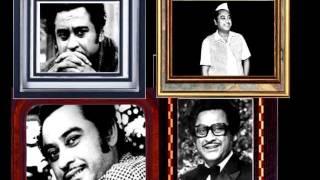Kab Ke Bichhde Hue | Laawaris | Hindi Film Song | Asha Bhosle, Kishore Kumar