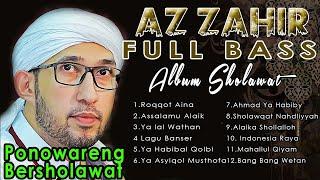 Az Zahir Full Album Ponowareng Tulis Bersholawat