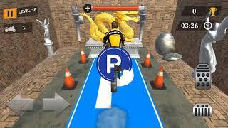 Maze Escape Moto Bike Adventure Game 2018 | Android/ios Gameplay 2018