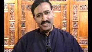 Ginger cultivation & cross bred cow health management.Pakistan Dr.Ashraf Sahibzada
