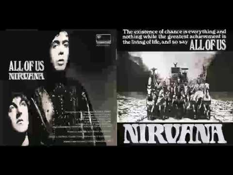 Nirvana - All of Us (1968) [FULL ALBUM]