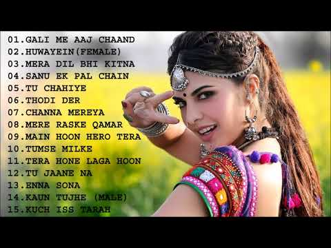 LOVE ROMANTIC UNPLUGGED JUKEBOX 2018 | SPECIAL | BEST BOLLYWOOD ROMANTIC SONGS