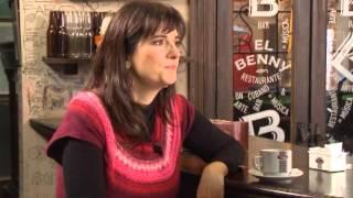 """Entrevista Social Club""- Georgina Hassan- Bloque 1"