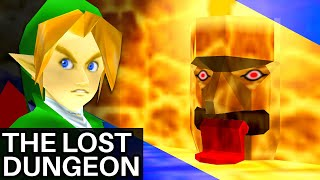 The Lost Dungeon of Ocarina of Time (Zelda 64)