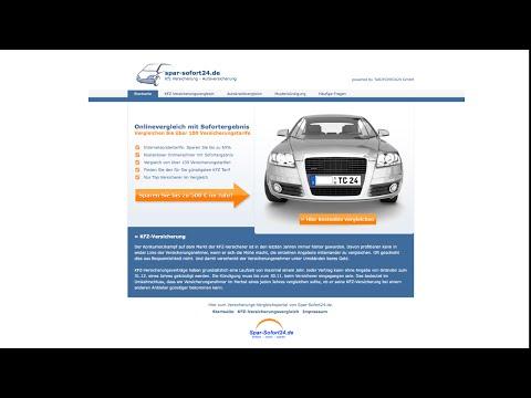Kfz-Versicherung Vergleich in Böblingen - schneller Direktvergleich mit Sofortergebnis