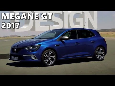 renault megane gt dci 165 2017 youtube. Black Bedroom Furniture Sets. Home Design Ideas