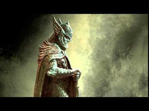 Musica Celta con Gaita Irlandesa Sonido Obscuro y Sombrio Dark Celtic Music