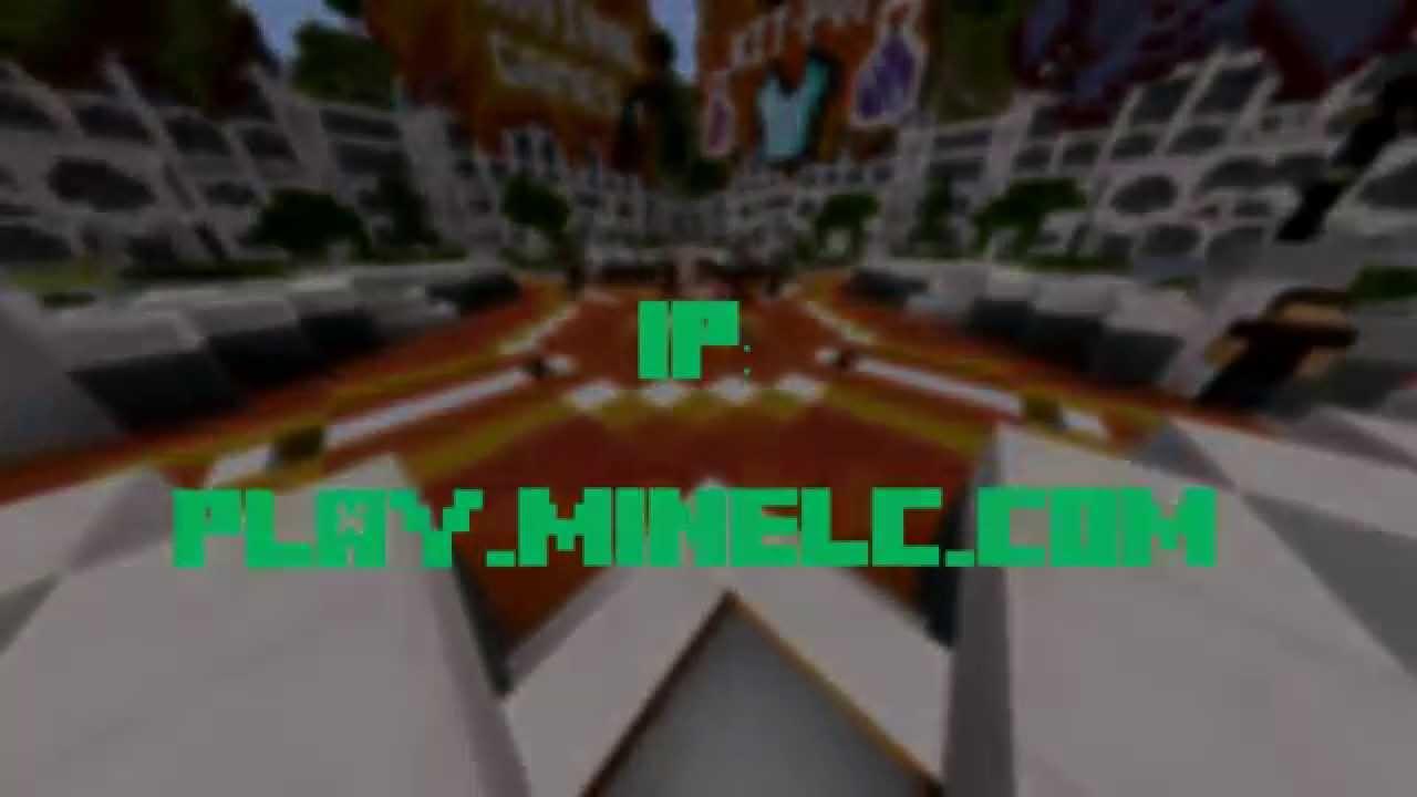 MineLC | Bienvenido