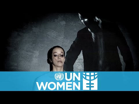 #SpeakUp – PSA to End Violence Against Women - Domestic Violence.  ماتسكتوش#