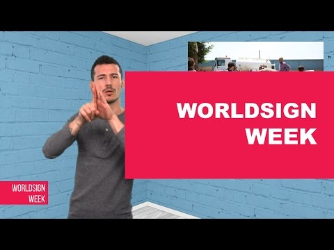 WORLDSIGN | Edward Snowden, Largest Beer Festival... and more!