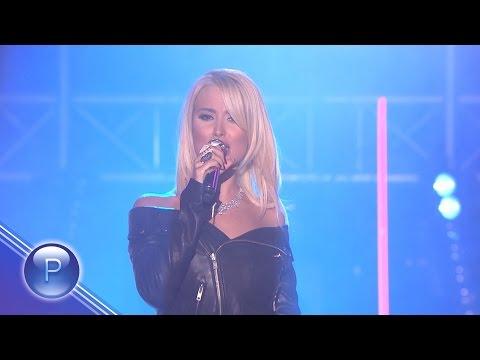 TSVETELINA YANEVA - VIDIMO IZNEVERIL / Цветелина Янева - Видимо изневерил, live 02.03.2016