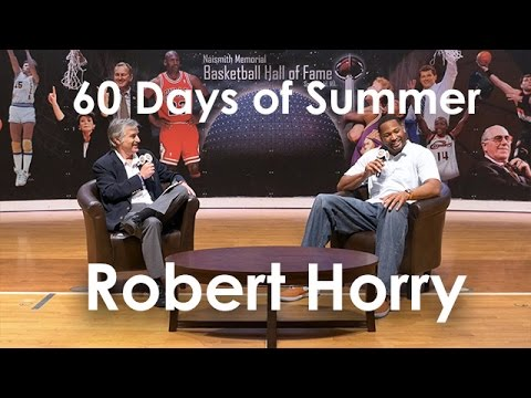 60 Days of Summer - Robert Horry
