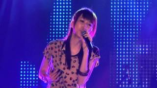 Kelly 潘嘉麗 - 說不哭(No More Tears) 2011-09-21 開南大學
