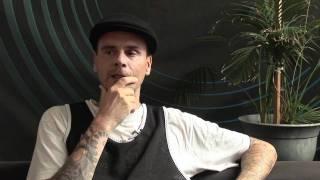 Def P interview - 2011 (deel 1)