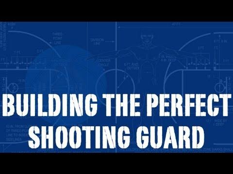 JR Reid Builds the Perfect Shooting Guard