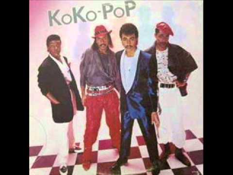 KOKO-POP.. IM IN LOVE WITH YOU .wmv