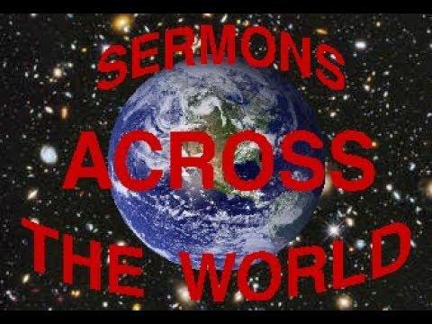 Sermons Across The World- Pentecostals of Alexandria