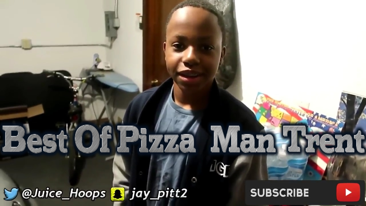best of pizza man trent pizza man trent compilation part 1 funniest kid ever pizza man. Black Bedroom Furniture Sets. Home Design Ideas