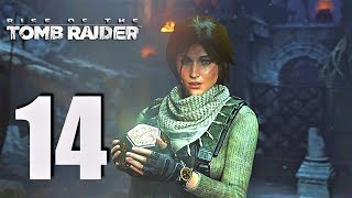 Rise of The Tomb Raider - L'atlante