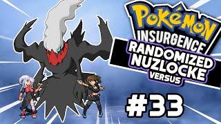 Persephone & Diana | Pokemon Insurgence - Randomized Nuzlocke (Part 33)