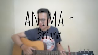 Video Anima - Bintang (Cover By Richard Adinata) download MP3, 3GP, MP4, WEBM, AVI, FLV Oktober 2017