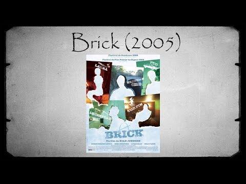 A la découverte de Brick (2005)