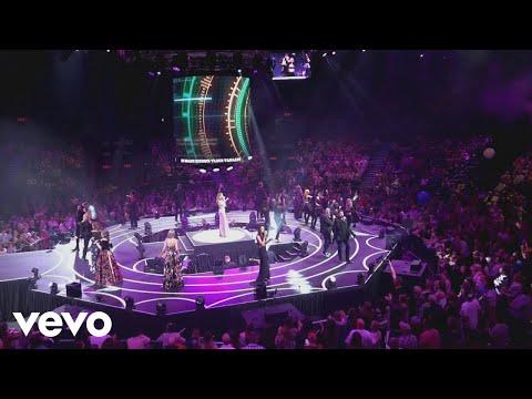 Krone 5 Finale Medley (Live)