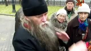 Док  фильм Крестный Ход на Казанскую малым остатком 2015 г  от Р Х