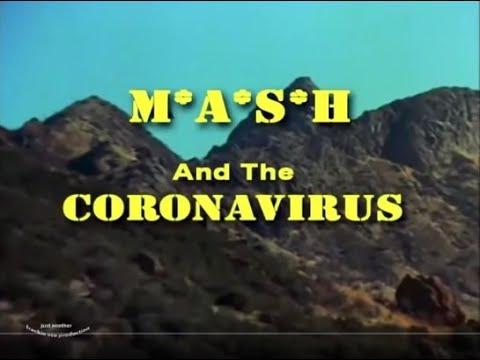 Download Mash and the Coronavirus