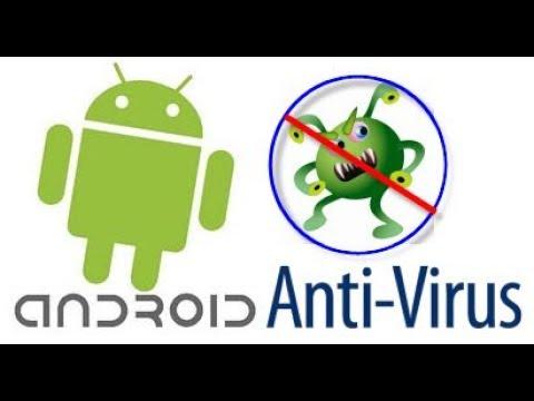 Ulasan dan pemeringkatan aplikasi antivirus di Play Store tidak menjamin apa-apa. Nama-nama antivirus ternama tetap bisa dijadikan jaminan mutu (gambar dari: https://www.youtube.com/watch?v=L5CV7_-n1Js)