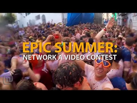 Journey Around the World: EPIC SUMMER 2015 streaming vf