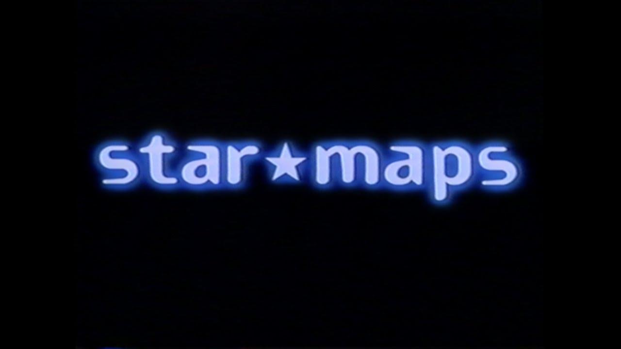 Download STAR MAPS MOVIE TRAILER [VHS] 1997