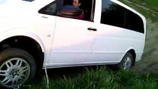 Mercedes Vito/Viano 2.2 CDI 4x4(мерседес вито113cdi 4x4., 2014-05-01T12:56:43.000Z)