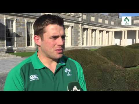 Irish Rugby TV: CJ Stander On The English Back Row