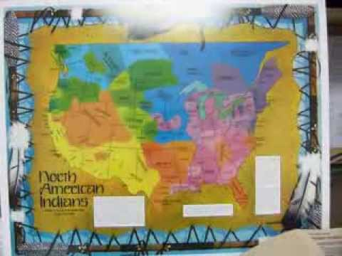 North American geographical names and Indigenous peoples
